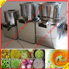 2014 NEWEST DESIGN stainless steel industrial vegetable cutting machine