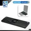 Original Adjustable Raised Portable Pillow USB Fan Laptop Cooler