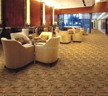 Nylon priting carpet hotel use home use