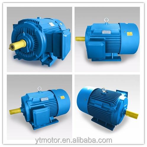 Y2 series three phase ac universal electric motor 55kw for Universal electric co motor