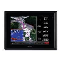 Garmin GPSMAP 8012