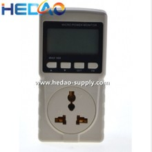 China Micro Power Monitor electric meter kill a watt meter for sale