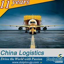 China/hongkong/xiamen air freight to SALT LAKE CITY usa shipping