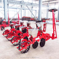 3-points Mounted Tractor Seeder
