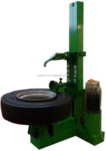 QDBTJ-2 Electric hydraulic multi-function grilled tire machine -furun