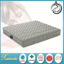 High quality royal medium soft foam spring mattress R-5803