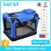 large pet carrier/soft pet carrier/soft sided pet carrier