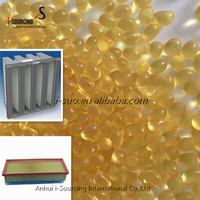 good hot melt adhesive for automotives air filter