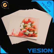 Yesion 2015 Hot Sales ! High Quality A3 A4 Double-side Embossed High Glossy Inkjet Photo Paper 240gsm