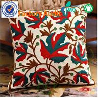 Organic Cotton Cushion Pillow