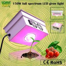 intelligent grow light, high par value 150w cob led grow lamps