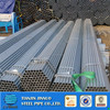 Made in china black iron dn20 hot dipped galvanized steel pipe
