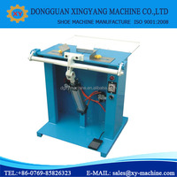 small paper box making machine for shoes
