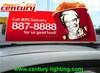 car top advertising