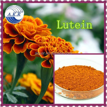 Super Natural 100% High Quality not synthetic Marigold P.E. Lutein 20%