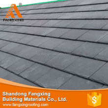 Chinese products wholesale 340*360mm slate tile roof