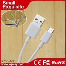 Usb b printer flex cable adapter 3ft 6ft