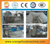 Manufactures selling crispy cereal ball making machine/molding cereal bar forming machine