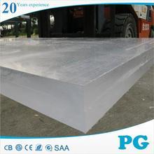 PG fantastic recycled chunk plastic