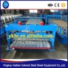 Automatic Galvanized Roller Shutter Rolling Door Making Machine