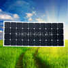 2015 Different Size and Amorphous Silicon Material thin film solar panel 100W 120W 180W 200W 220W 300W