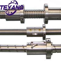 Precision ball screw used for machine tools SFU 1605, SFU1605 (SFU01605)