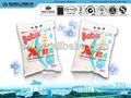 Los fabricantes de detergente en polvo en China