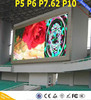 Indoor Modern Display Cabinet P5 P6 led screen / P3 P4 P2.5 Ultra Hd Indoor outdoor Led video Moving Sign