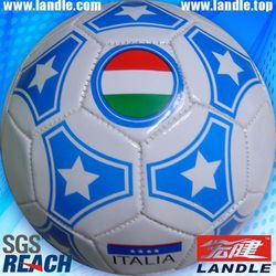 Machine Stitched selling foot ball