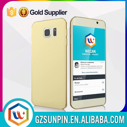 Good price colored sublimation blank tpu case for s5 mini