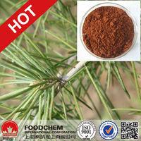 Free Sample Pine Needle Extract Powder