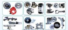 auto diesel engine Air transition duct C4943761