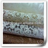 special material of textile fabric for shoes, mesh to make sandal