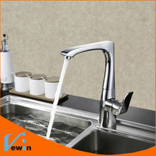 EWIN Single Lever Hot Cold Water Wash Kitchen Mixer Valve Tap YY-7005