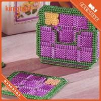 Hot Sale Chinese 100% Handmade Cross Stitch Embroidery Kits