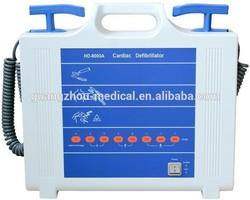 defibrillator, Portable First-Aid AED Biphasic Defibrillator