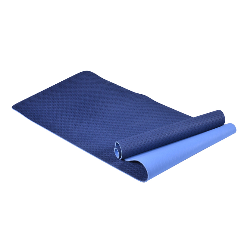 2015 Innovative Product Eco Friendly Yoga Mat
