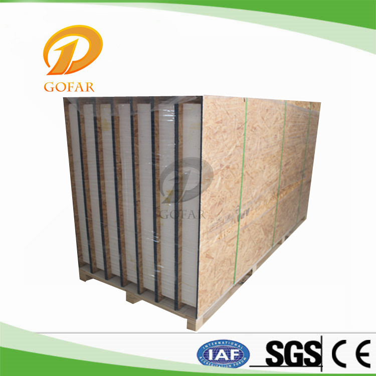 Cost effective waterproof osb sip panel buy osb sip for Sips panel prices