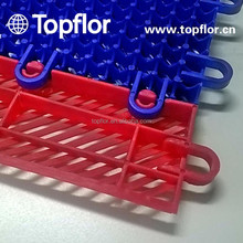 Topflor Car Wash Interlock Edge Connect Edge