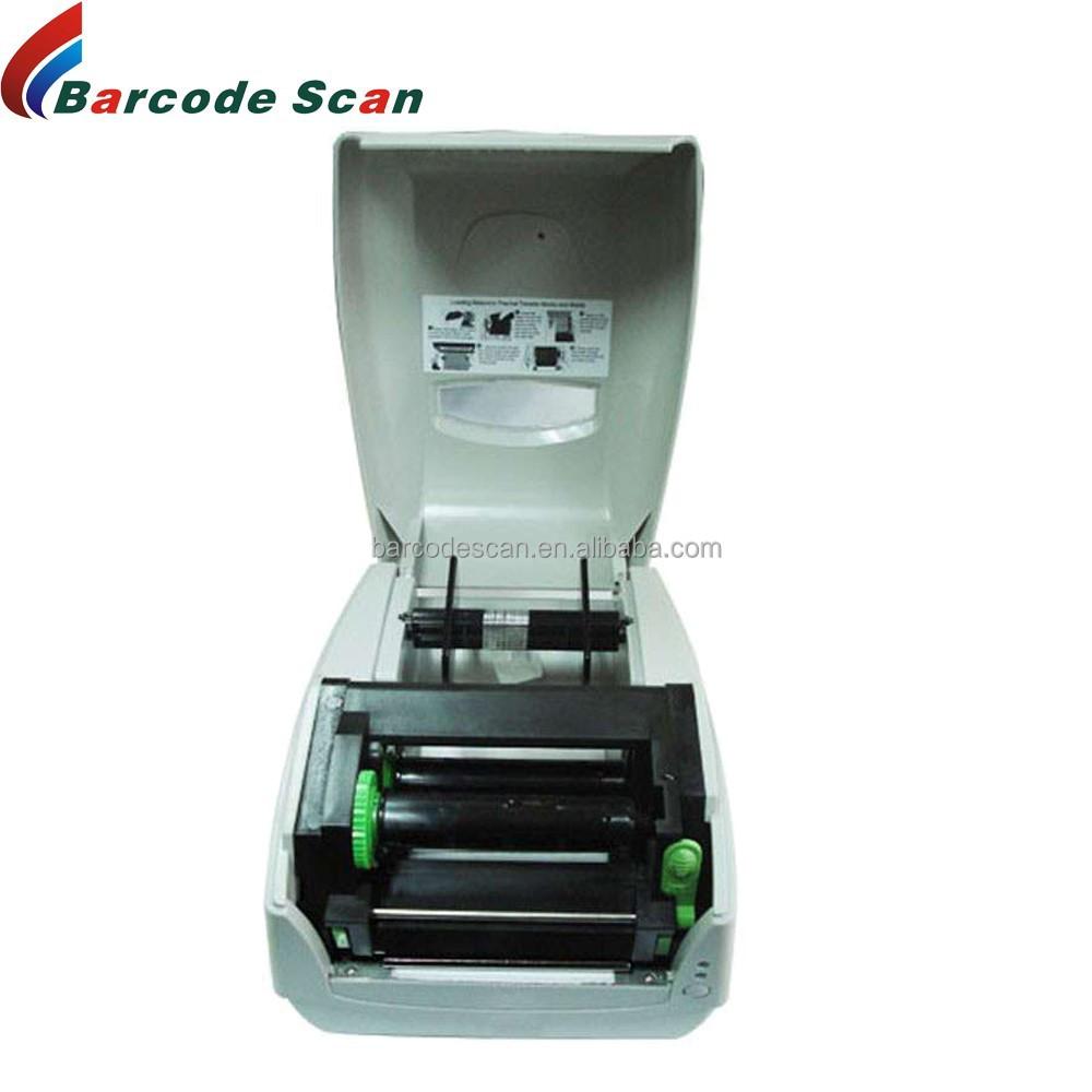 Directa impresora de transferencia térmica Argox CP2140