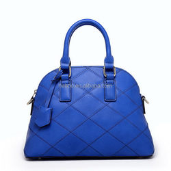 Popular best sell wholesale genuine leather tote bag