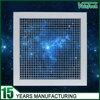 low price aluminum egg crate decorative return air filter grille panel