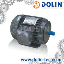Low inertial force 3 Phase Squirrel Cage Induction Motor
