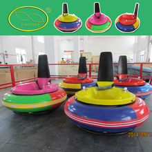 Fwulong Professional Kids Electric Bumper Car Games for Promotion Activity