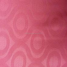 2015 Xiangsheng jacquard viscose printed rayon polyester stripe knit fabric