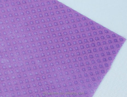 Mainland Supplier Colorful PP Spunbond Nonwoven Fabric Manufacturer
