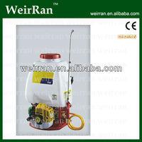 (21474) 25L agriculture knapsack 1e34f engine power sprayer, motorized knapsack sprayer