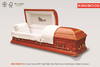 RED CEDAR coffins caskets funeral home supplies