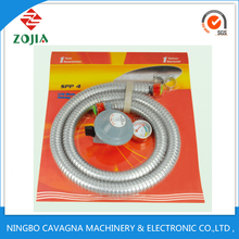 Gas hose with gas regulator ZJ-P3011