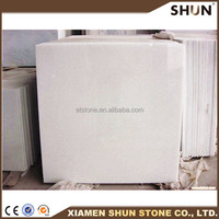 Factory Directly Sale Cheapest Crystal Marble White Marble Flooring Tile Pure White Marble Slab